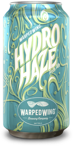 Hydro Haze