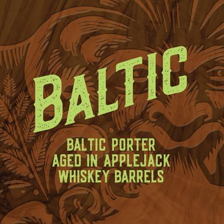 Applejack Baltic