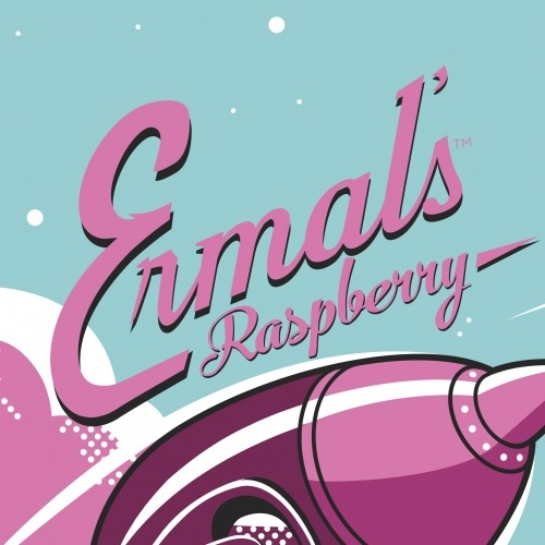Ermal's Raspberry