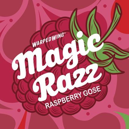 Magic Razz