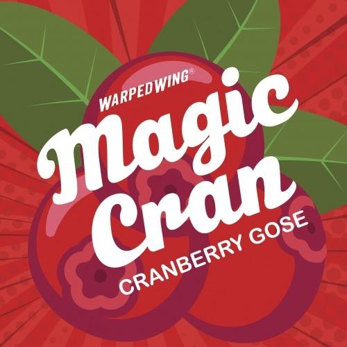 Magic Cran