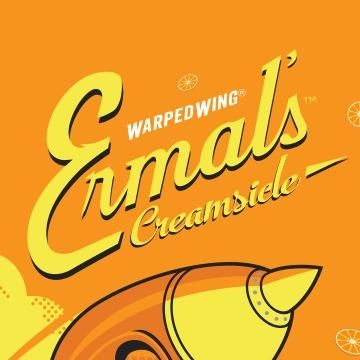Ermal's Creamsicle