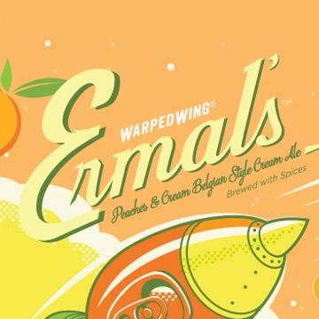 Ermal's Peaches & Cream