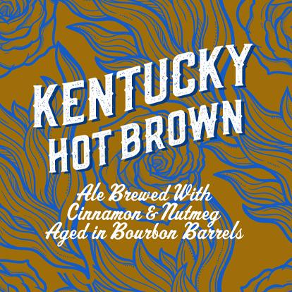 Kentucky Hot Brown Ale