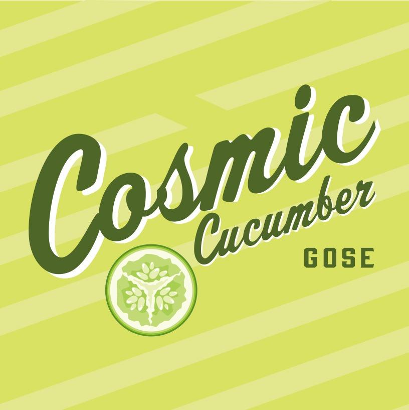 Cosmic Cucumber